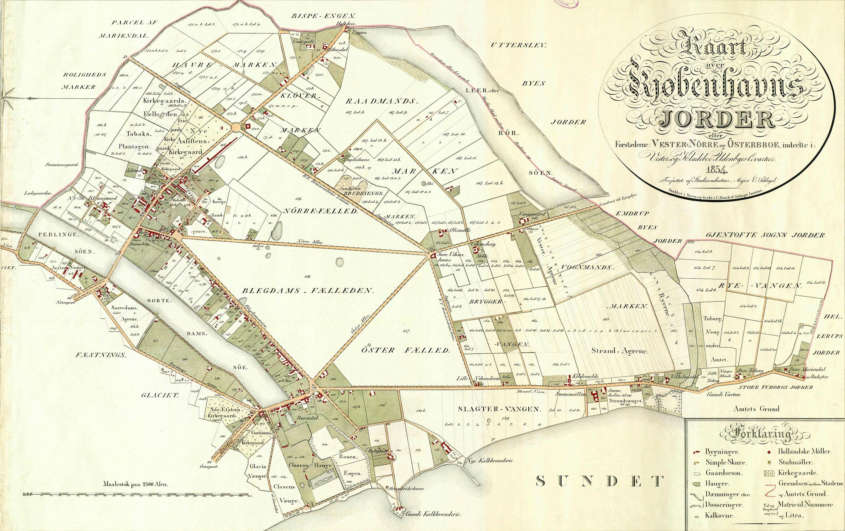 1834 Udenbys Klædebo