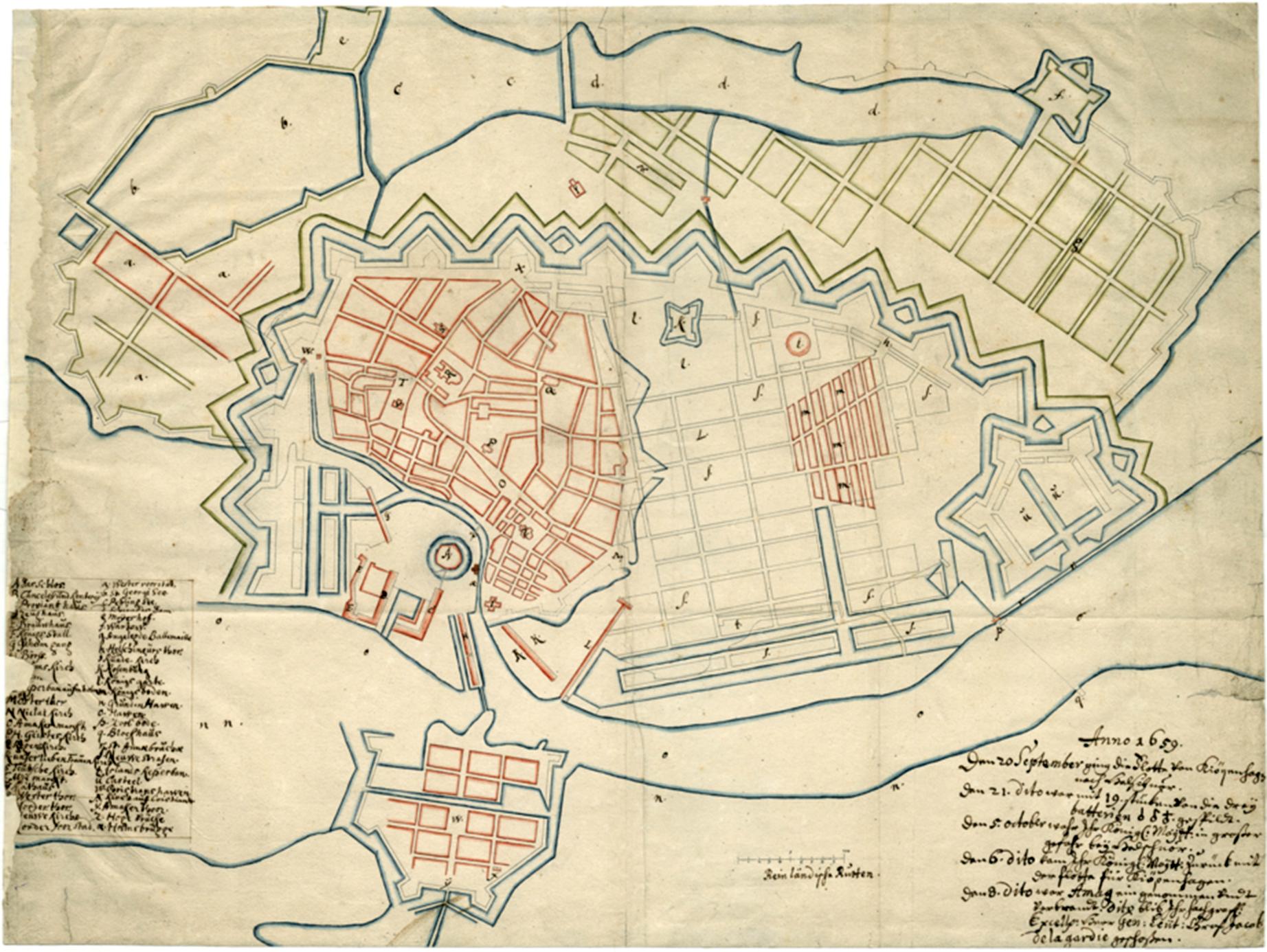 1659 København